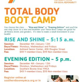 Boot Camps