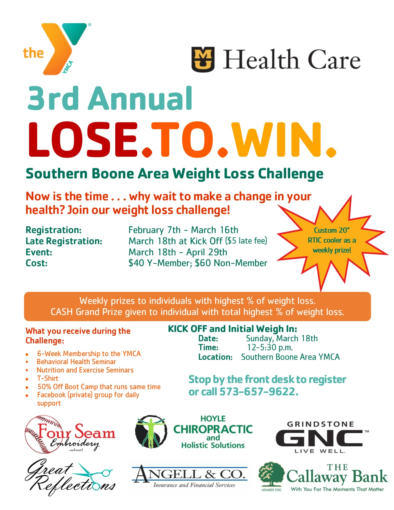 win weight loss challenge