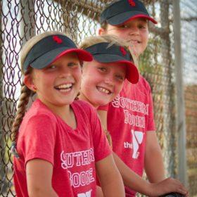 CMAA Baseball/Softball