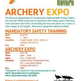Archery Expo